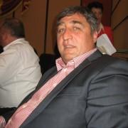Dan Manoliu, fotoliul II în CJ