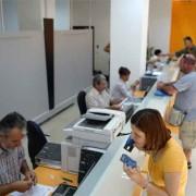 Termenul limită de depunere a formularului 201 de către persoanele fizice este 27 mai 2013
