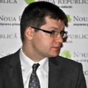 Partidul Noua Republică Neamț amendează politica județului european Neamț