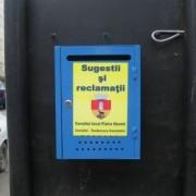Au început apară sesizările în cutiile consilierului local Constantin Teodorescu