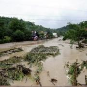 Apel umanitar pentru sprijinirea nemţenilor loviţi de urgia apelor