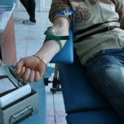 Se caută donatori voluntari  de sânge