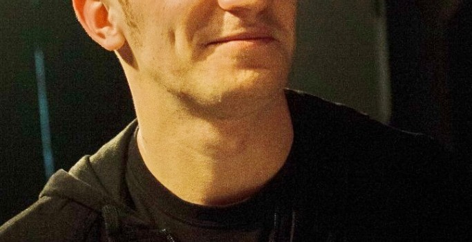 Ioan Paraschiv, desemnat cel mai bun actor la Gala Tânărului Actor  HOP 2013