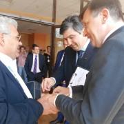 Conferinţa Teritorială PNL Neamţ: Crin Antonescu, la ora 12,10, la Sala Polivalentă