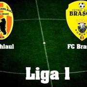 Fotbal: FC CEAHLĂU-FC BRAŞOV 1-1