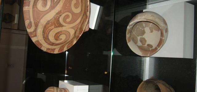 Tainele obiectelor de muzeu readuse la viaţă