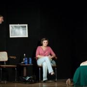 Teatrul Tineretului la Festivalul Internaţional de Teatru Scurt   Oradea