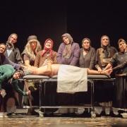 Teatrul Tineretului la Festivalul Internaţional de Teatru pentru  Publicul Tânăr