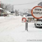 Şcolile şi grădiniţele din Neamţ vor fi închise luni