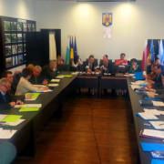 Şedinţă extraordinară la CL Piatra Neamţ: S-a votat bugetul general al municipiului
