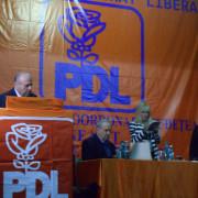 Blaga a cerut dizolvarea Biroului Politic al PDL Neamţ