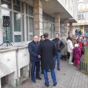 """Deputatul Arsene a luat-o pe urmele lui Băsescu: de la """"ţigancă împuţită"""" la """"să nu prind picior de ziarist"""""""