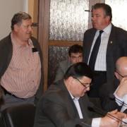 """Noul şef PDL s-a convins: consilierii PDL votează tot cu PSD! """"Vor fi mari surprize, o să vedeţi"""", spune Drăgan"""