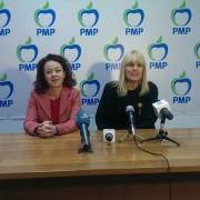 Elena Udrea i-a cumpărat hăinuţe nepoatei lui Gheorghe Ştefan