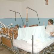 Consilier: dublarea liniei de gardă la Terapie Intensivă; între 14,00 și 20,00 ale zilei, nu va mai fi gardă medicală la ortopedie