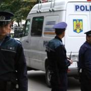 Aproape 560 de poliţişti nemţeni sînt chemaţi la ordin de Paşti