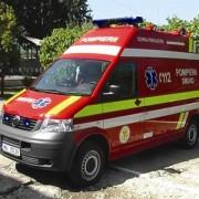 Tragediile din Neamţ continuă: Fată de 14 ani călcată de maşină astăzi, în Bodeşti! La doar cîteva minute de tragedie, tatăl nu şi-a recunoscut colegii!