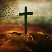 """SFINȚII ÎMPĂRAȚI CONSTANTIN ȘI ELENA » Descoperirea crucii lui Isus. """"Sub acest semn vei învinge!"""""""