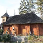 Preot nou la o biserică monument istoric – Cășăria Dobreni. Aici se află un mormînt de 358 de ani.