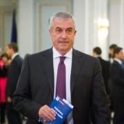 """Tăriceanu la Hanul Răzeșilor: """"Gheorghe Ștefan nu este un om politic de urmat"""""""