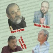 """Antologia Scriitorilor Români Contemporani, la Biblioteca Judeţeană """"G. T. Kirileanu"""""""