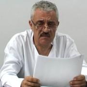 Doctorul Iosif Koszeghi, cetățean de onoare al orașului Piatra Neamț