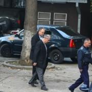 Decizie, azi, ICCJ: Gheorghe Ștefan rămîne în arest. Motivare: faptele de care aceştia sunt acuzaţi au avut o puternică rezonanţă socială negativă, cu consecinţe nefaste