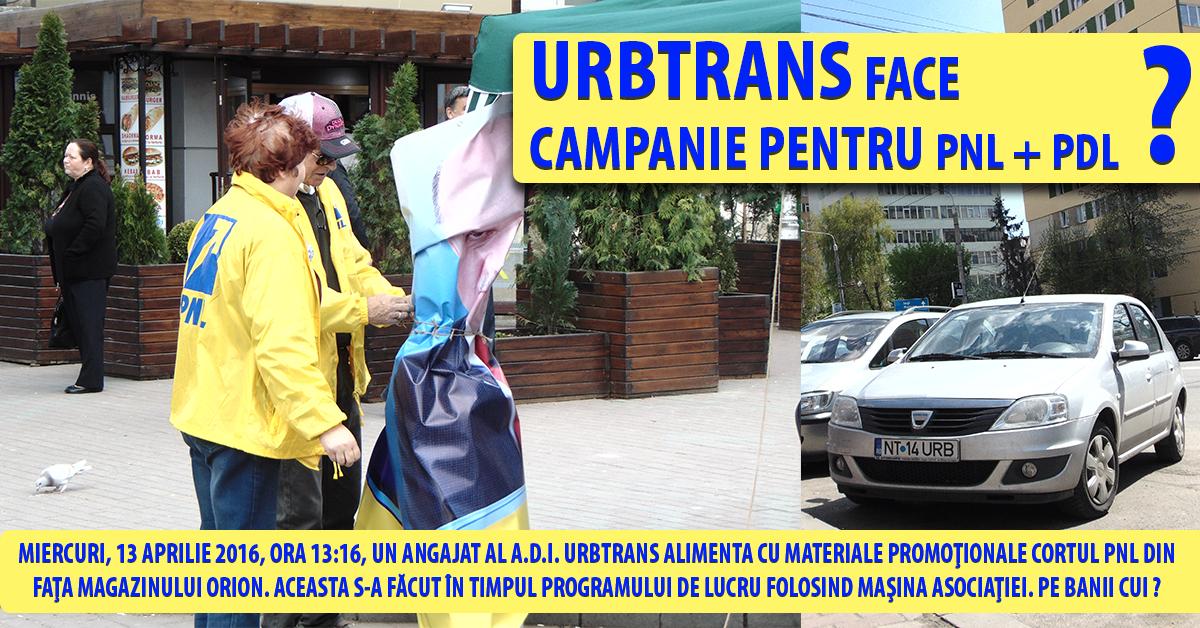 urbtrans