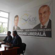S-a întâmplat! Drăguşanu exclus din ALDE!