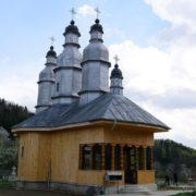 Neamț: Cinstirea Sfântului Atanasie Atonitul în Poiana Raiului