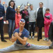Bolnavii de la Păstrăveni au făcut imposibilul: Un Festival de Sport