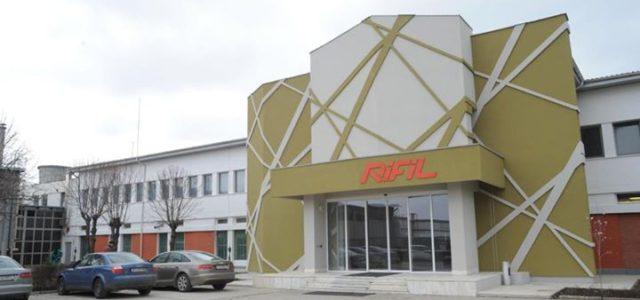 Firma care face cinste Neamţului: RIFIL, PRIMUL LOC PE ŢARĂ LA TOPUL NAŢIONAL AL FIRMELOR