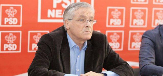 Ioan Munteanu, preşedinte ales unanim la Comisia pentru Agricultură din Camera Deputaţilor