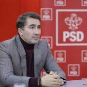 Reacţia şefului PSD Neamţ după ce partidul său a nominalizat noul prim ministru