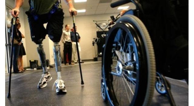 Neamţ: persoanele cu dizabilităţi, sărbătorite într-un centru de referinţă