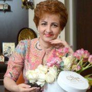 Urările doamnei senator Emilia Arcan cu ocazia sărbătorilor pascale