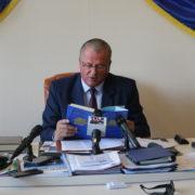 Ion Asaftei, vizită de excepţie în Egipt, la invitaţia Ambasadorului României din Republica Arabă Egipt