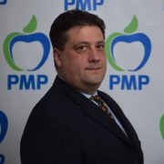 PMP: Preşedintele organizaţiei Neamţ candidează pentru un nou mandat de vicepreşedinte la nivel naţional
