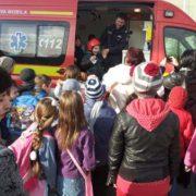 De 1 iunie, pompierii deschid porţile pentru copii