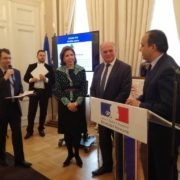 Piatra Neamţ, proiect de mediu câştigător la ambasada Franţei