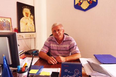 Fostul primar de Cordun este noul vicepreşedinte al Consiliului Judeţean Neamţ