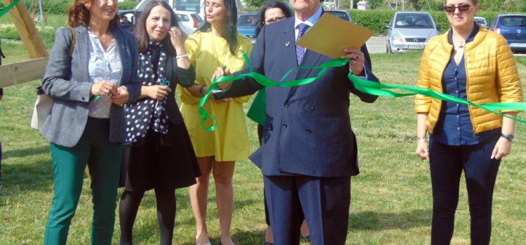 """Donaţie Lempers pentru Centrul """"Sancta Maria"""" din Piatra Neamţ"""