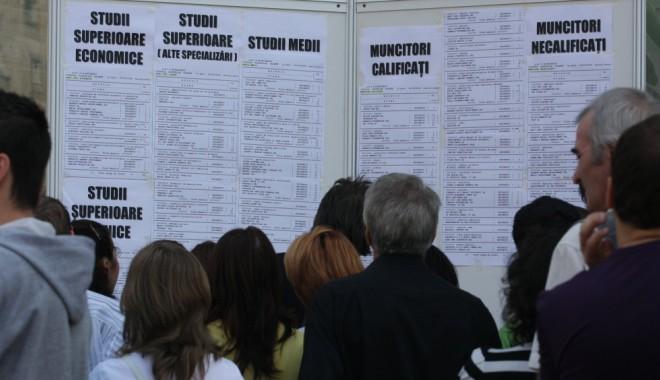 Neamţ: locuri de muncă disponibile pe 9 decembrie