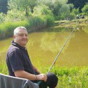 Dulamă, aproape suspendat cu hotărâre, dă la pește. În așteptarea liniștii…