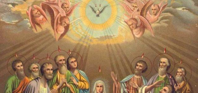 Astăzi, mare sărbătoare creștină: Păcatul care nu se iartă