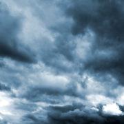 Acum: Furtună în Piatra Neamţ