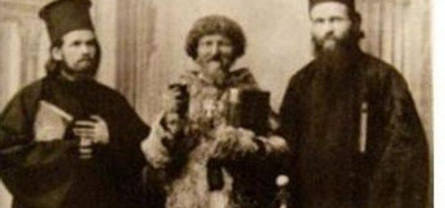 """""""Lumânarea din mâna lui s-a aprins singură"""". Piatra Neamţ: Astăzi, proclamarea locală a canonizării Sfântului Gheorghe Pelerinul"""