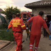 Moartea căutată la 30 de metri în pământ: Bărbatul care s-a aruncat în fântână a scăpat cu ceva contuzii