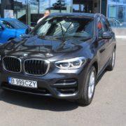 Caravana BMW- Automobile Bavaria la Piatra Neamț