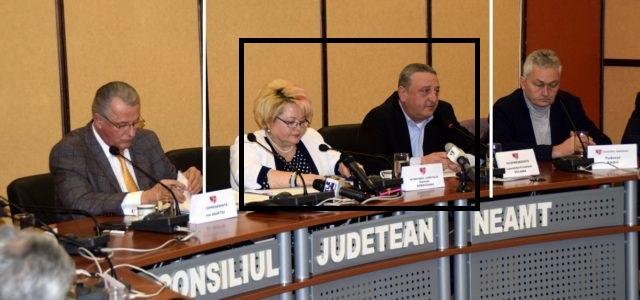 Fostul vice CJ Dulamă, mâine primul termen de judecată cu prefectul Dana Soroceanu!